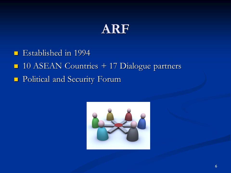 7 ASEAN MAJOR DISASTER REPORTED (1997-2007) ASEAN MAJOR DISASTER REPORTED (1997-2007) Source: EM-DAT