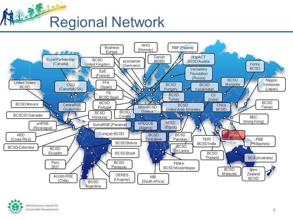 Regional Network 4