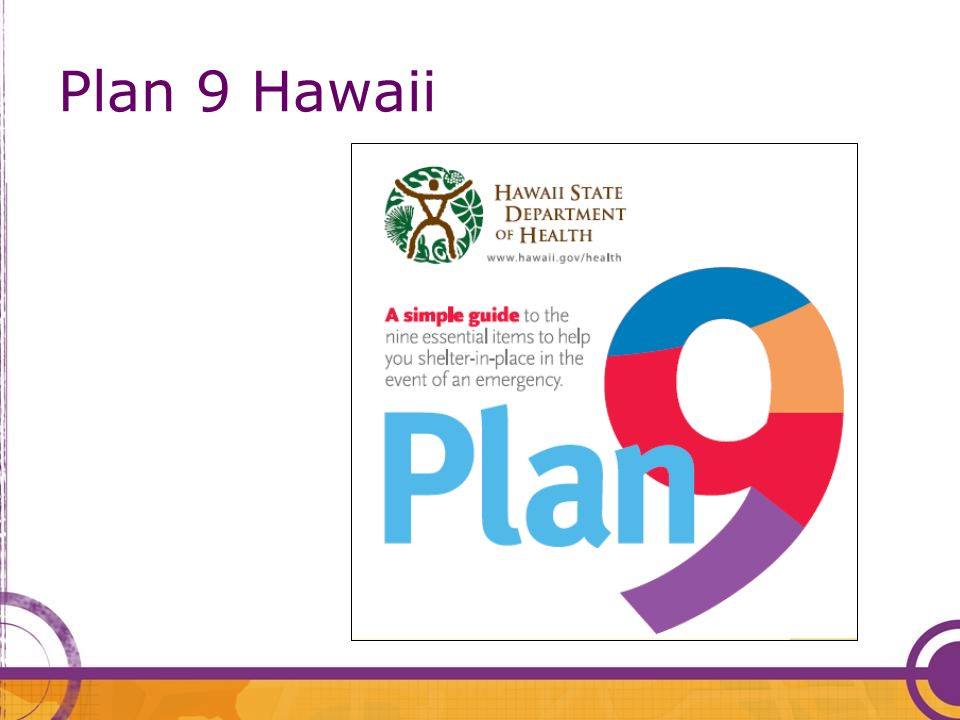 Plan 9 Hawaii