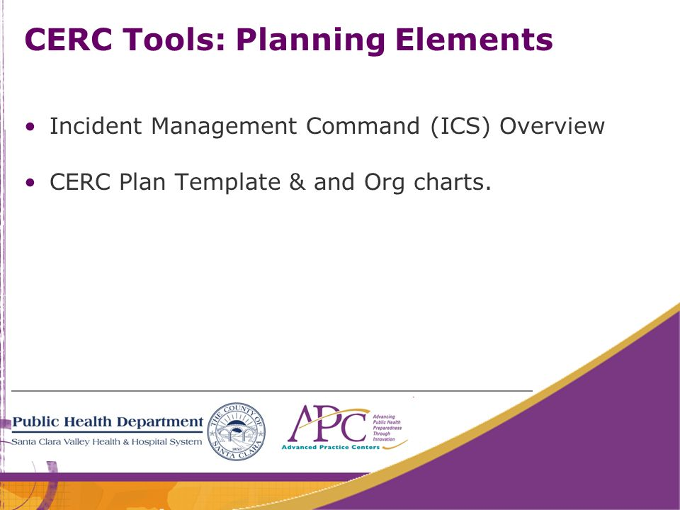 48 JIC Tools & Templates Sample Operational Tools & Templates Included: –Media Relations: Policies, Media Logs, Equipment Checklist, etc.