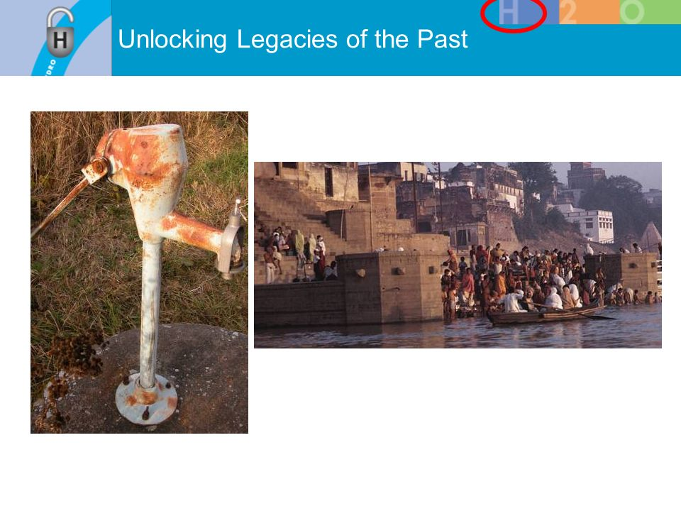 Unlocking Legacies of the Past