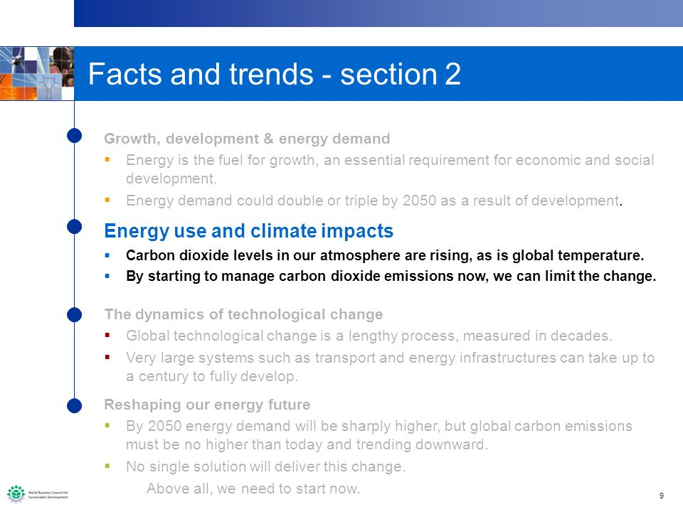 10 Using the IPCC scenarios IPCC developed many scenarios, each with several models.