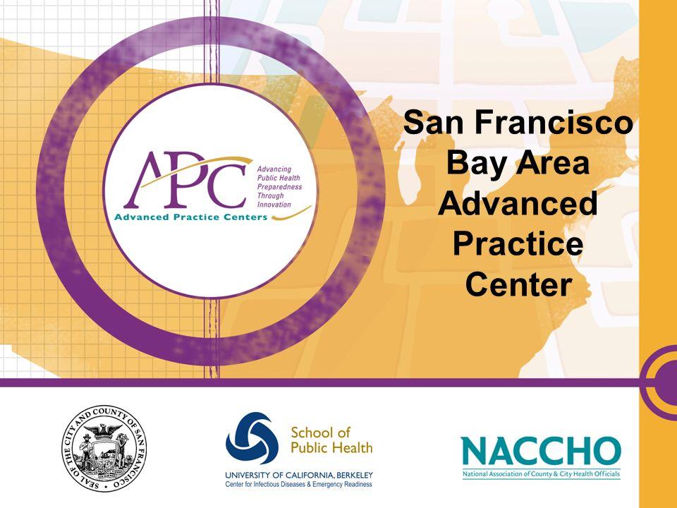 San Francisco Bay Area Advanced Practice Center