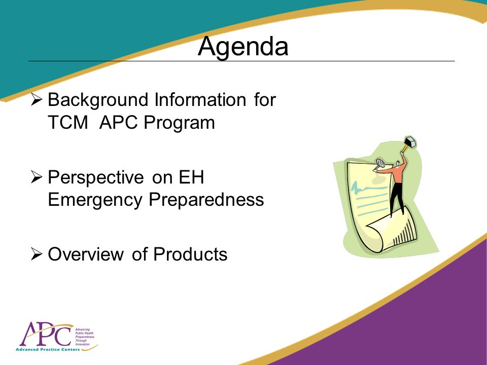 Overview of Products: EH Planning & Practice (Cont.) Hennepin County EH Emergency Response Plan St.