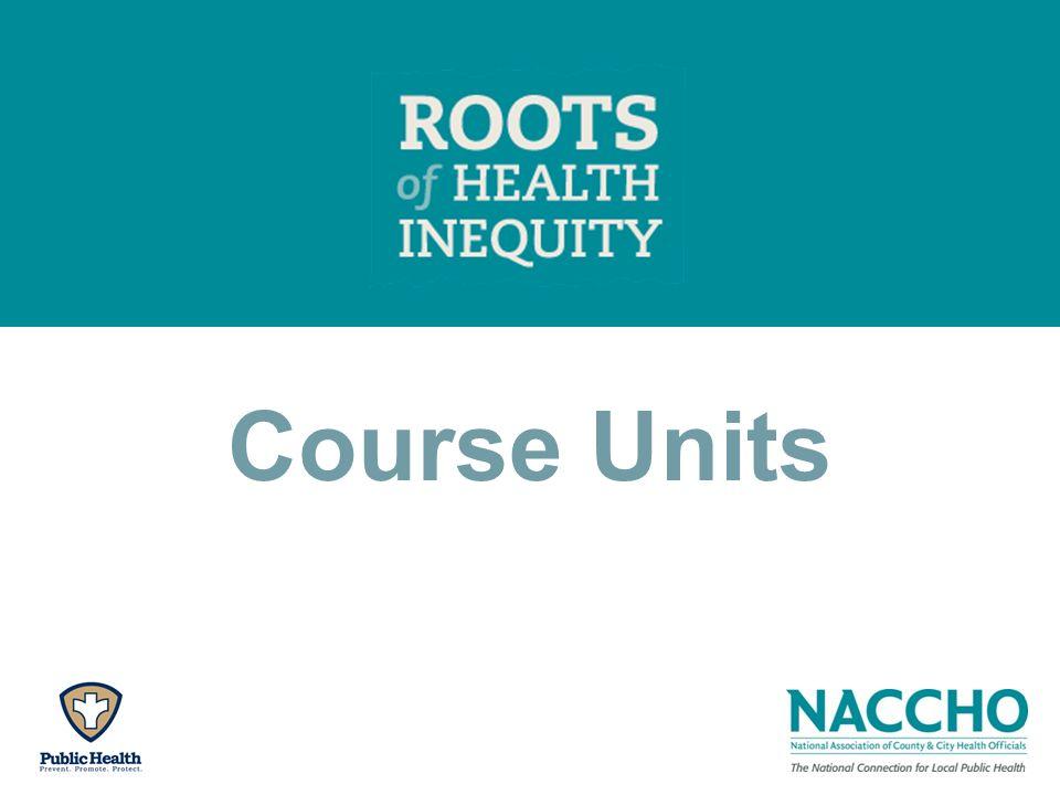 Course Units