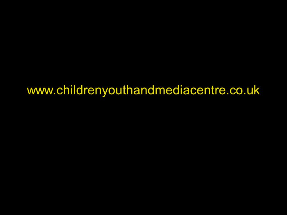 www.childrenyouthandmediacentre.co.uk
