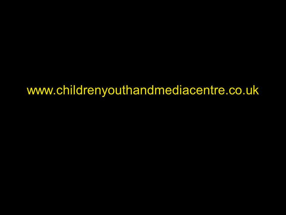 www.childrenyouthandmediacentre.co.uk