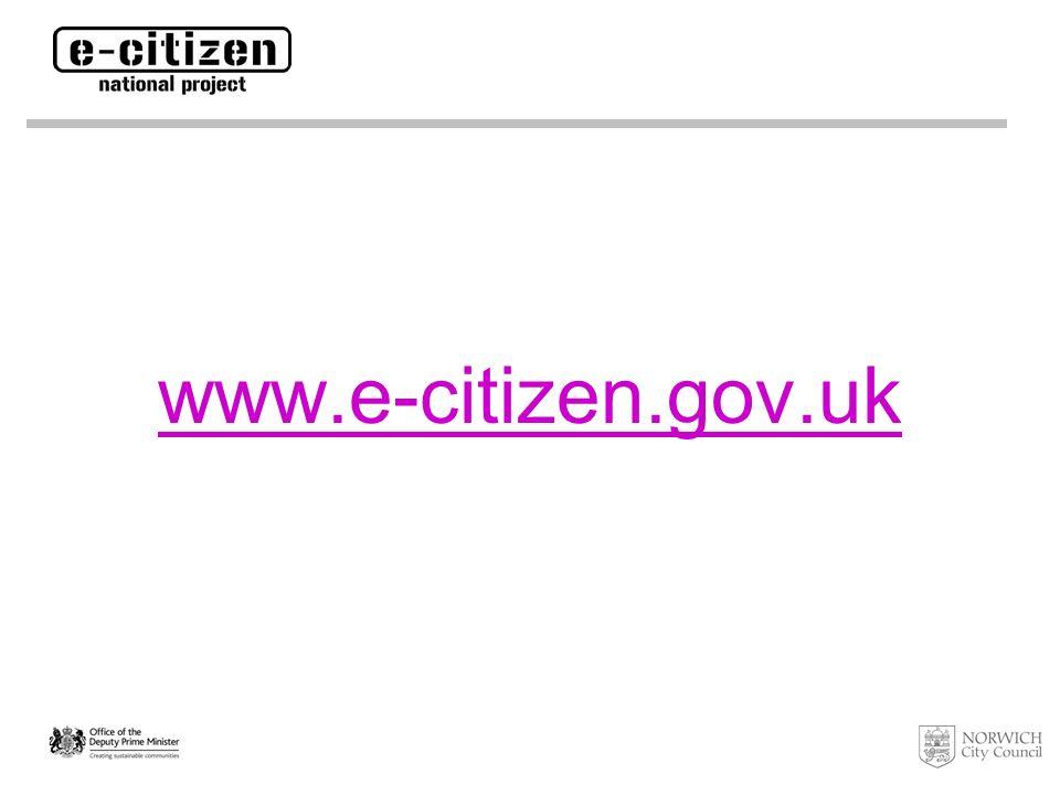 www.e-citizen.gov.uk