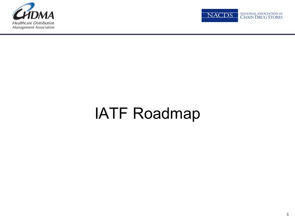 6 IATF: Team Members Supply Chain Partners Abbott Laboratories Ahold N.V.
