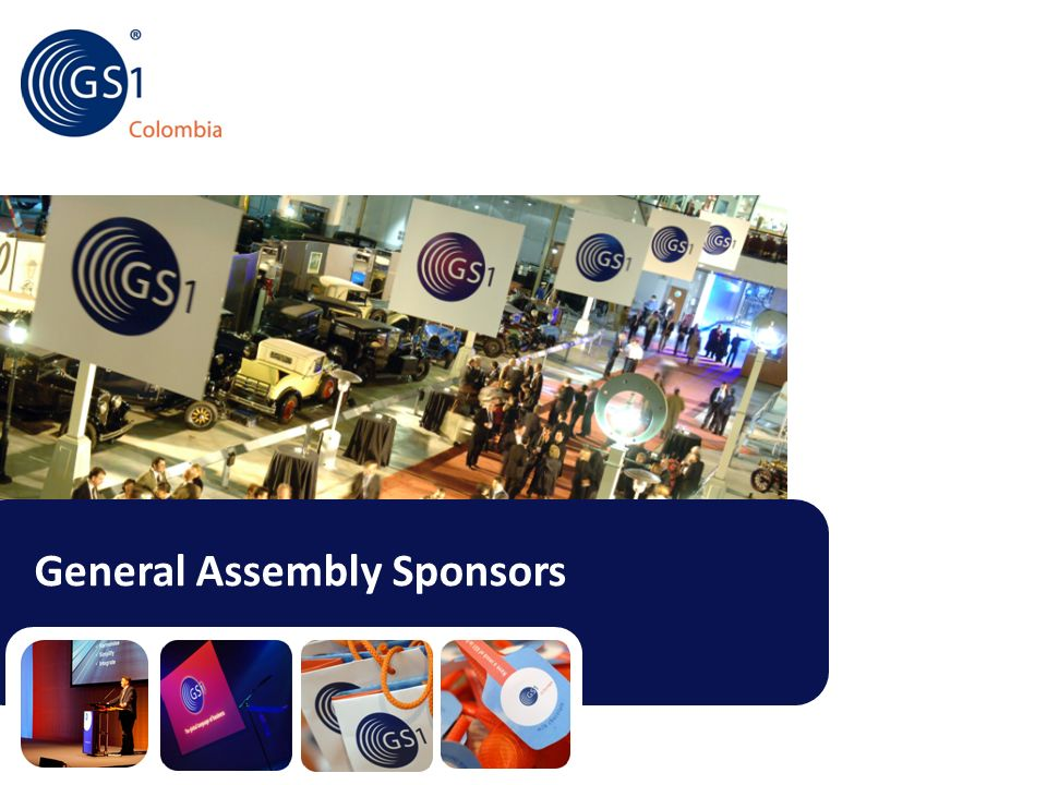 20 General Assembly Sponsors