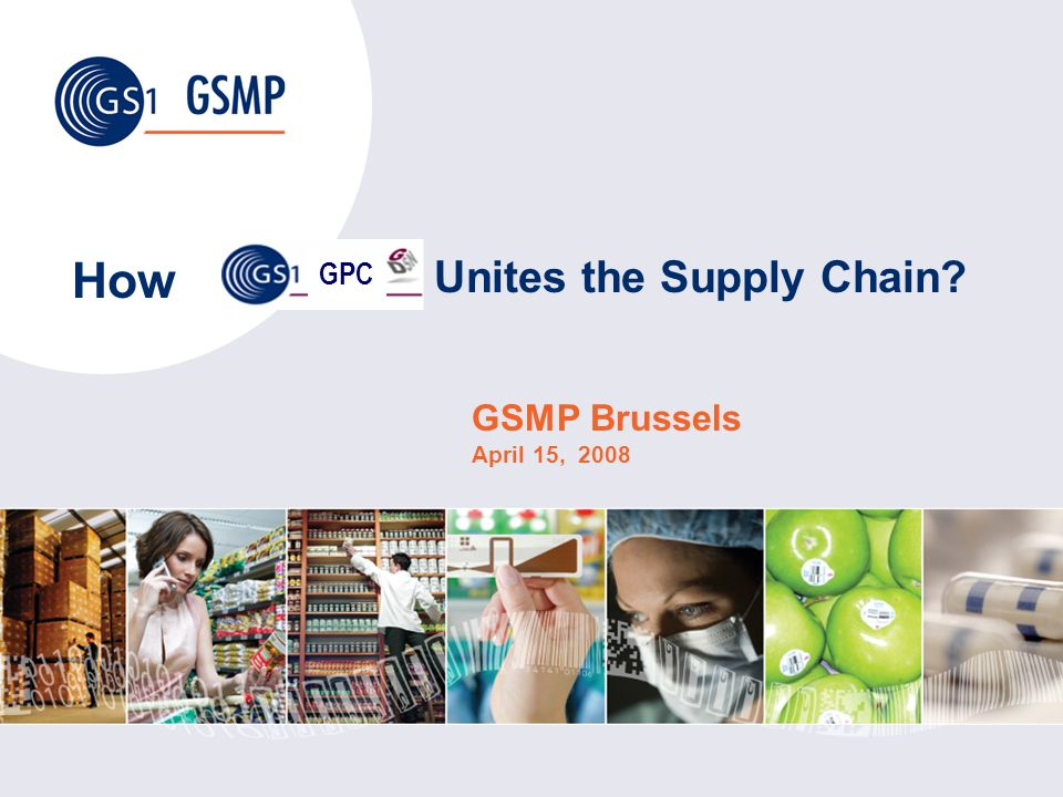 22 ©2008 GS16 Years of Standards Excellence France Roll-out : Figures 446 18 672 1st of March 2008 22