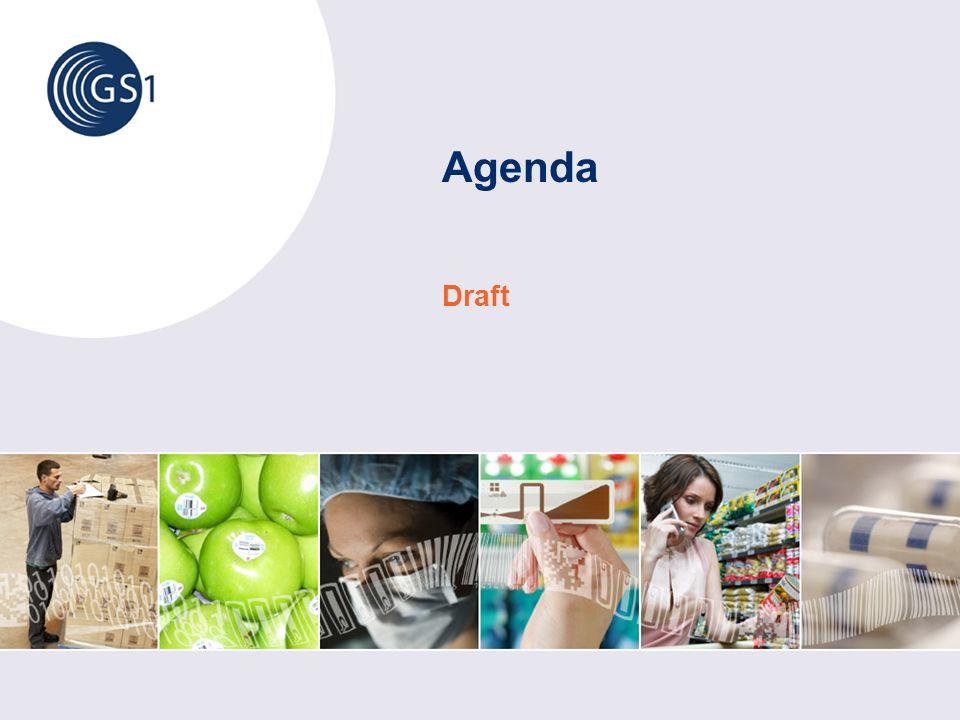 Agenda Draft