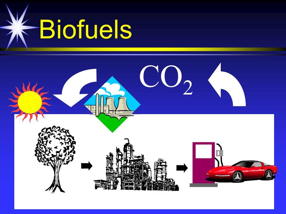 20 Jan 200459 Biofuels CO 2