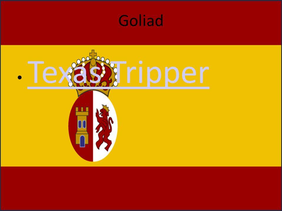 Goliad Texas Tripper
