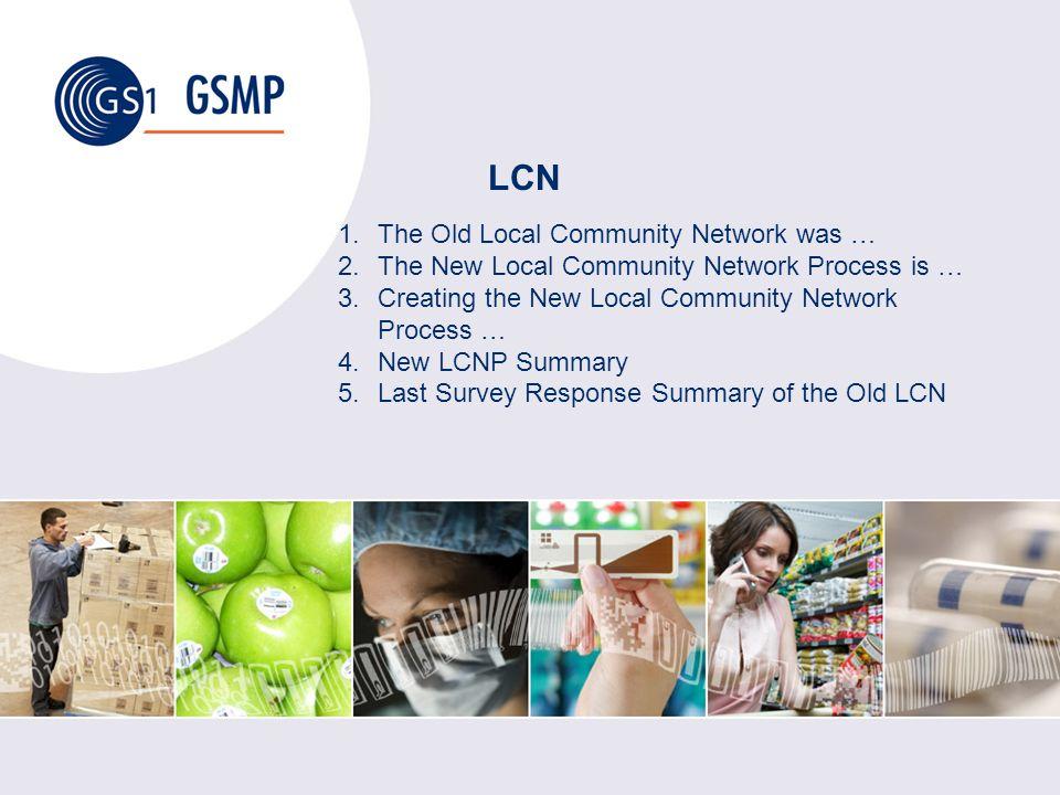 Global Standards Management Process ©2009 GS1 The Old Local Community Network was … vvvvvvvvvvv Colombia Canada Brazil Australia Germany Netherlands Global Agenda ----- ---- ---- --- ----- ----- ------- --- ------ -------- --- ----- ---- ---- Global Agenda ----- ---- ---- --- ----- ----- ------- --- ------ -------- --- ----- ---- ---- France New Zealand Mexico