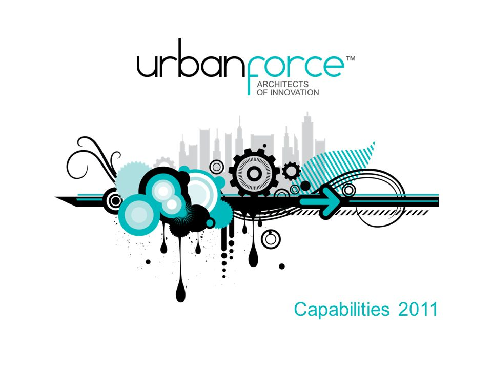 Capabilities 2011