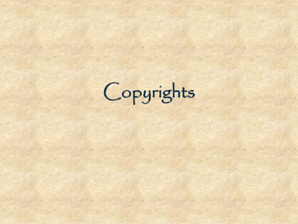 Copyright A form of protection for the author of published or unpublished original work, including writing, drama, music, art, and other intellectual propertyA form of protection for the author of published or unpublished original work, including writing, drama, music, art, and other intellectual property A copyright takes effect the moment the work is createdA copyright takes effect the moment the work is created Virtually everything on the Web is copyrighted, whether the copyright statement is visible or notVirtually everything on the Web is copyrighted, whether the copyright statement is visible or not Use of text, pictures, sound or other copyrighted material on an e-businesses website without the copyright holders permission is a violation of copyright lawsUse of text, pictures, sound or other copyrighted material on an e-businesses website without the copyright holders permission is a violation of copyright laws