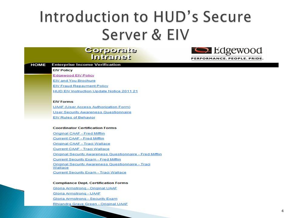 http://portal.hud.gov/hudportal/HUD?src=/program _offices/housing/mfh/trx/trxsum TRACS – The Vouchering system to get sites paid.