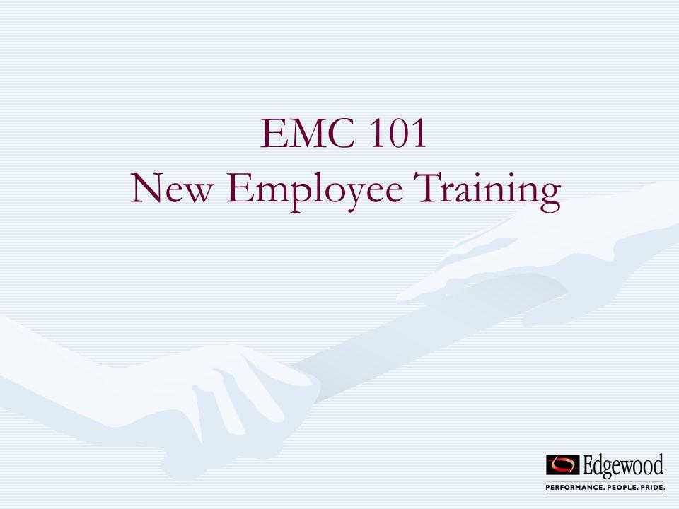 EMC Intranet Access http://www.emcnet.biz To Access Intranet: 1.