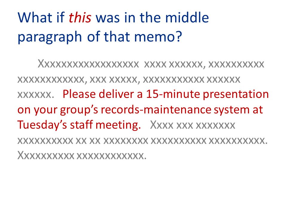 Xxxxxxxxxxxxxxxxxx xxxx xxxxxx, xxxxxxxxxx xxxxxxxxxxxx, xxx xxxxx, xxxxxxxxxxx xxxxxx xxxxxx. Please deliver a 15-minute presentation on your groups