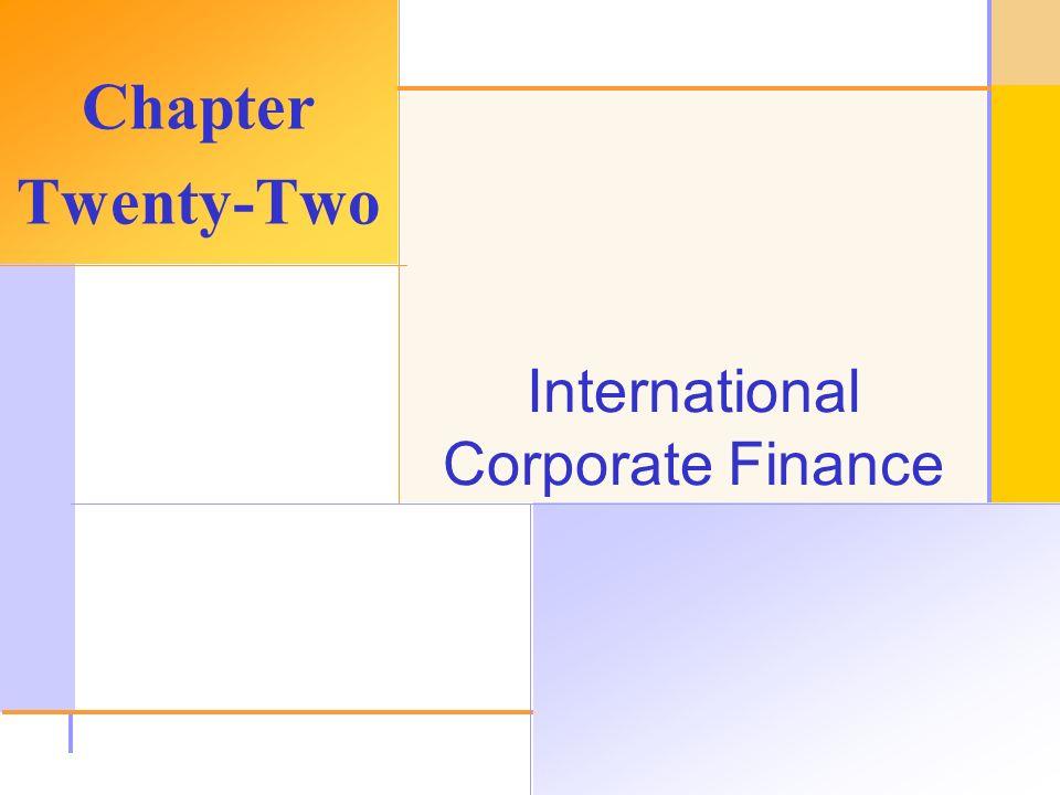 McGraw-Hill/Irwin © 2003 The McGraw-Hill Companies, Inc.
