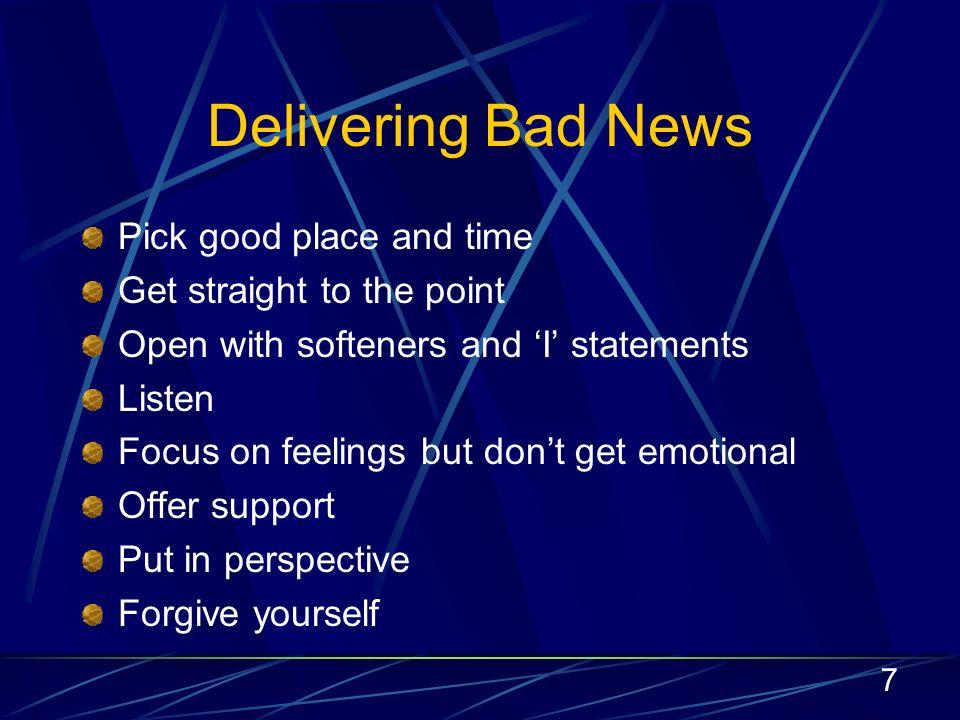 8 Developing Assertiveness Like musician You dont always win