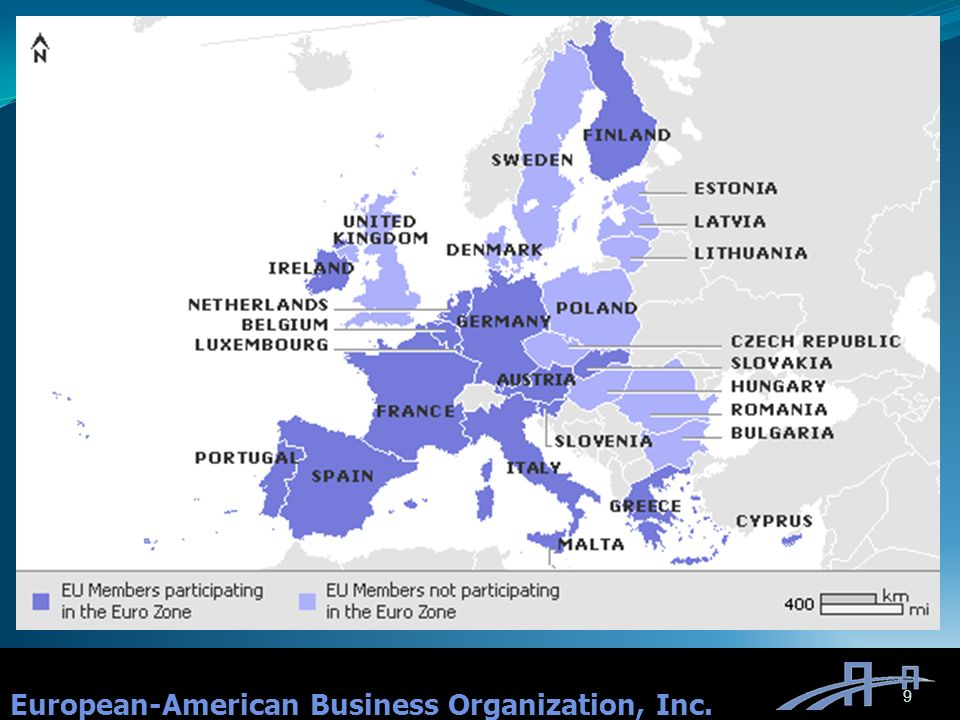 European-American Business Organization, Inc. 9