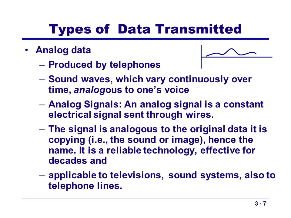 Copyright 2011 John Wiley & Sons, Inc3 - 38 Wavelength Division Multiplexing Transmitting data at many different frequencies –Lasers or LEDs used to transmit on optical fibers –Previously single frequency on single fiber (typical transmission rate being around 622 Mbps) –Now multi frequencies on single fiber n x 622+ Mbps Nortel s WDM System