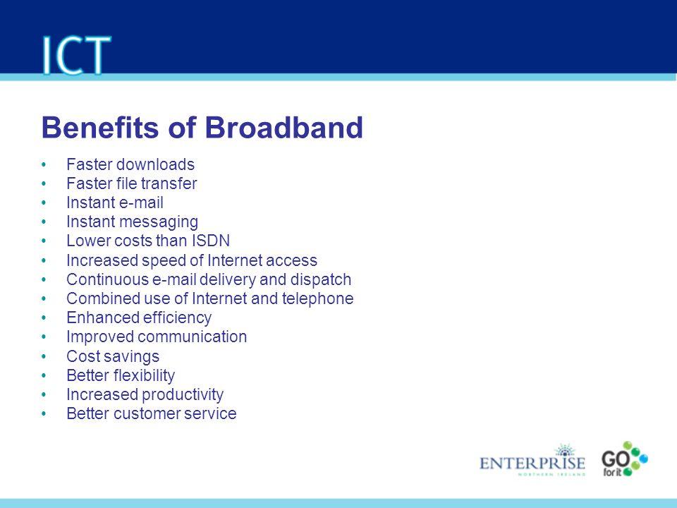 Northern Ireland Broadband 100% Flagship Initiative 100% Broadband