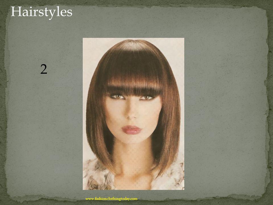 Hairstyles 2 www.fashionclothingtoday.com