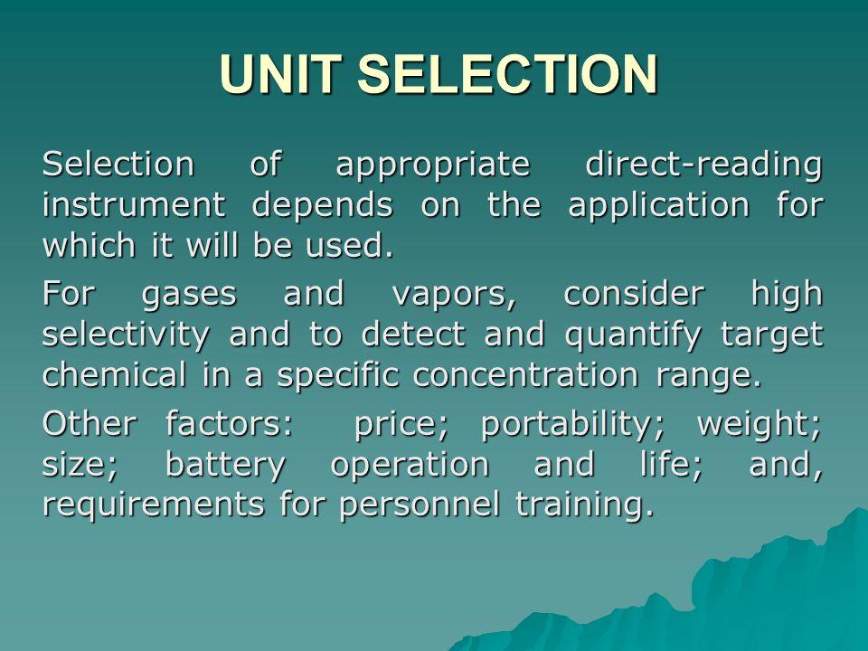 PHOTOIONIZATION DETECTORS (PIDs) PHOTOIONIZATION DETECTORS (PIDs) General survey instruments.