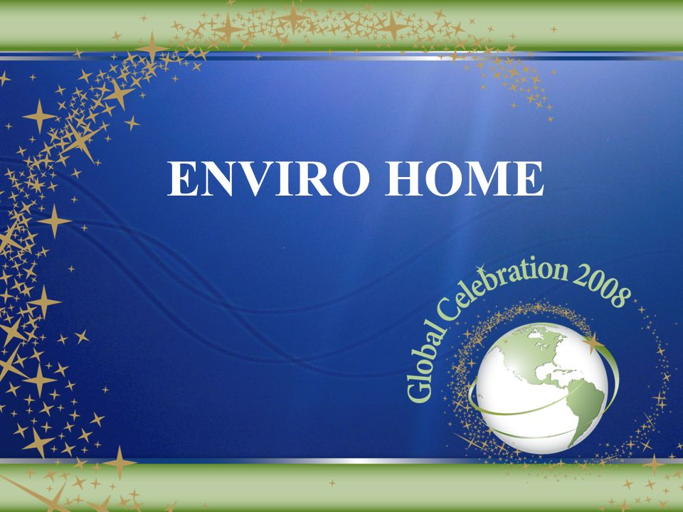 ENVIRO HOME ANSWERS – PRICING CONVENTION PRICING Single Kit - $ 18.95 wholesale w/ 10 CV 5 – Kits - $ 74.95 wholesale w/ 36 CV (average price only $15 per kit) * Suggested Retail Price for Enviro Home is $ 25.95 each * More than $35.00 retail price per kit for toxic cleaning products at local stores