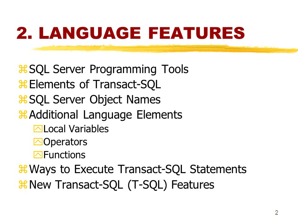 1 SQL SERVER 2008 DEVELOPMENT 5 Day, Hands-On Course Author © David Ringsell 28/01/08