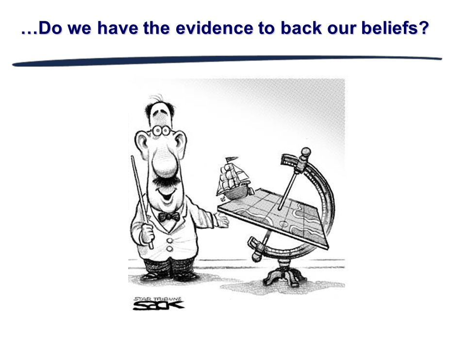 Evidence-Based Practice Evidence-Based Practice Its not simple, either… What is evidence.