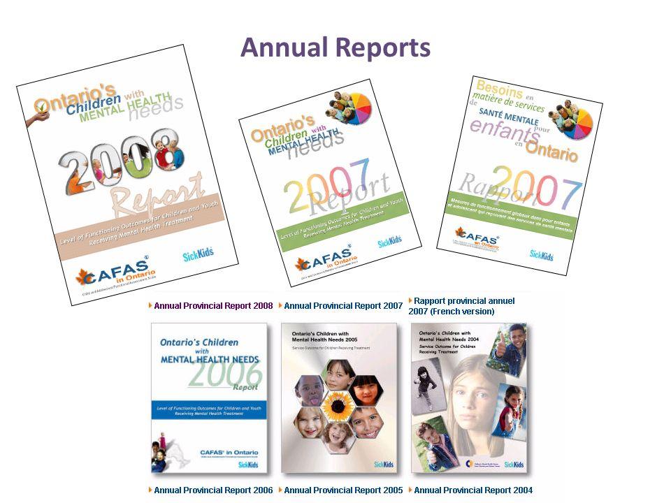 Annual Reports (c) Barwick
