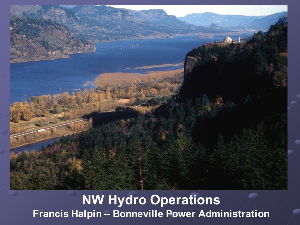 Hydrology 101 Annual Hydrograph – Multi Year