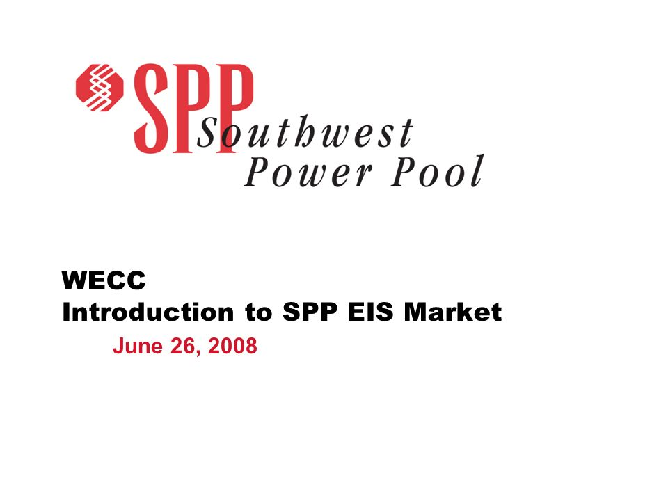 www.spp.org 23 But what if it is impossible to deliver power economically within current reliability standards.