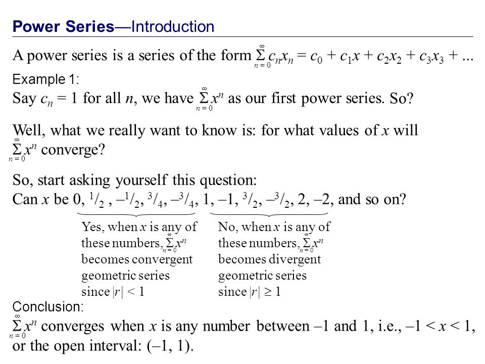 So, start asking yourself this question: Can x be 0, 1 / 2, – 1 / 2, 3 / 4, – 3 / 4, 1, –1, 3 / 2, – 3 / 2, 2, –2, and so on.