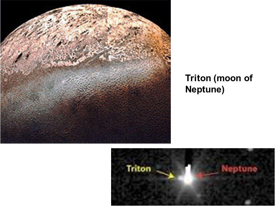 Triton (moon of Neptune)