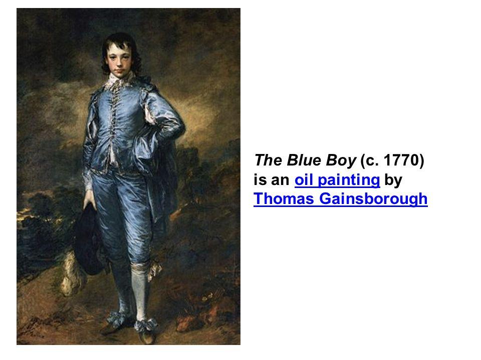 The Third of May (1808) Francisco Goya