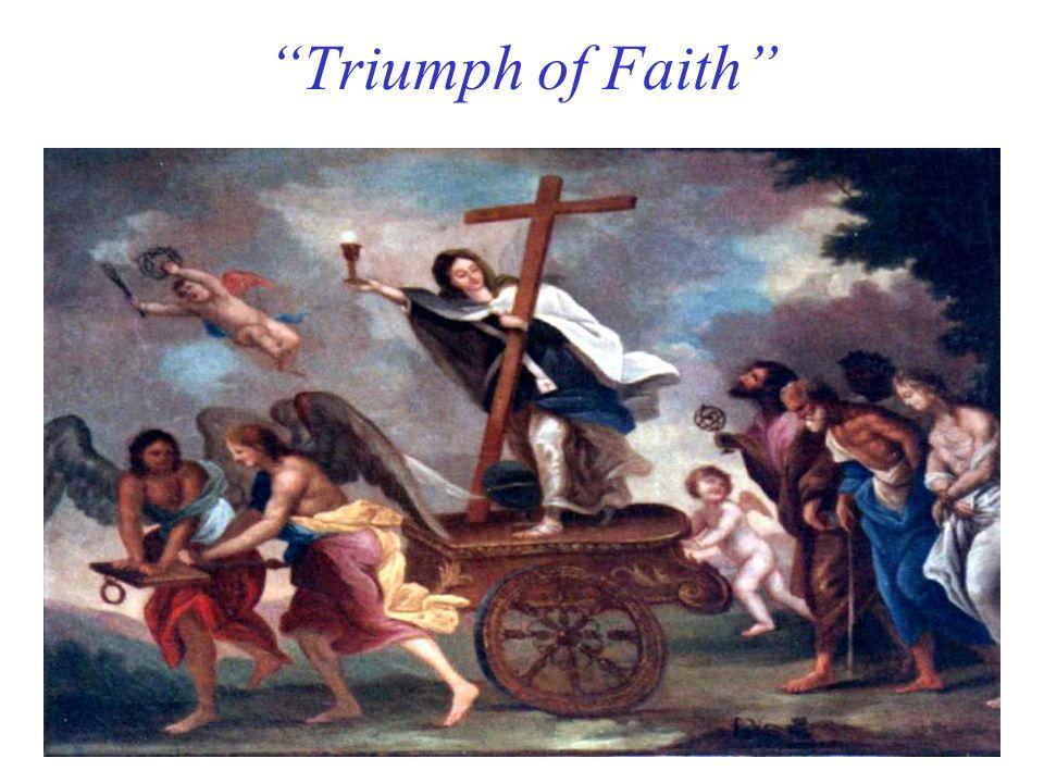 Triumph of Faith