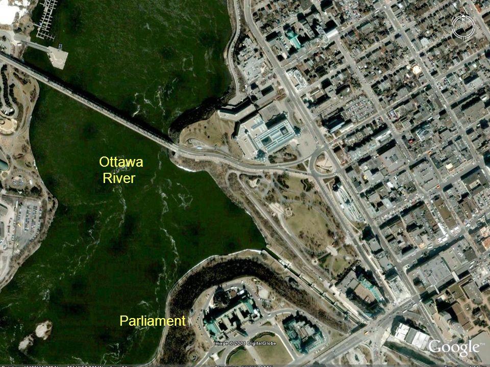 Ottawa River Parliament