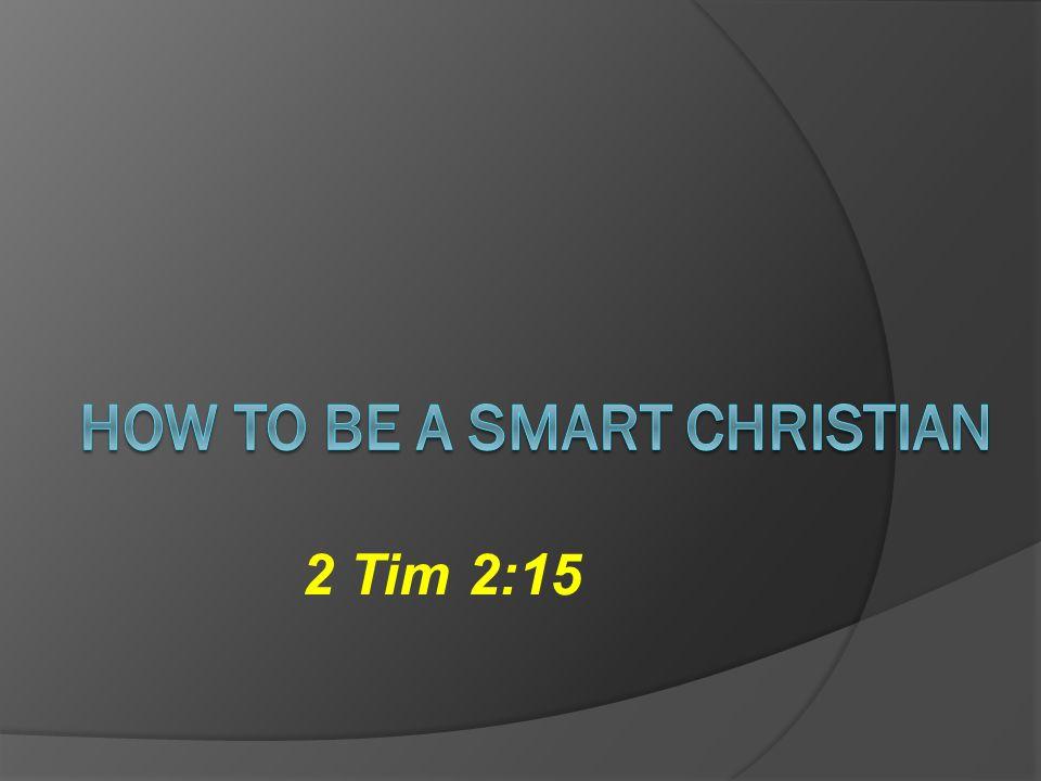 2 Tim 2:15