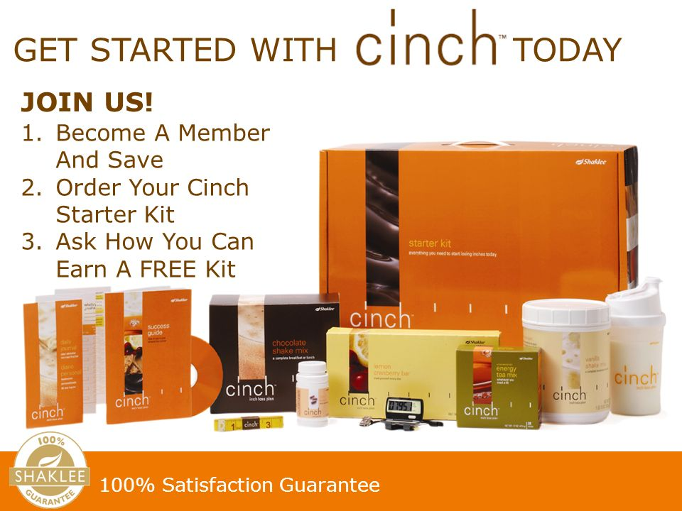 GET STARTED WITH TODAY JOIN US.