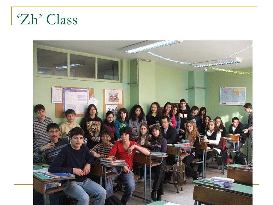 Zh Class