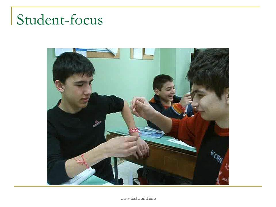 www.factworld.info Student-focus
