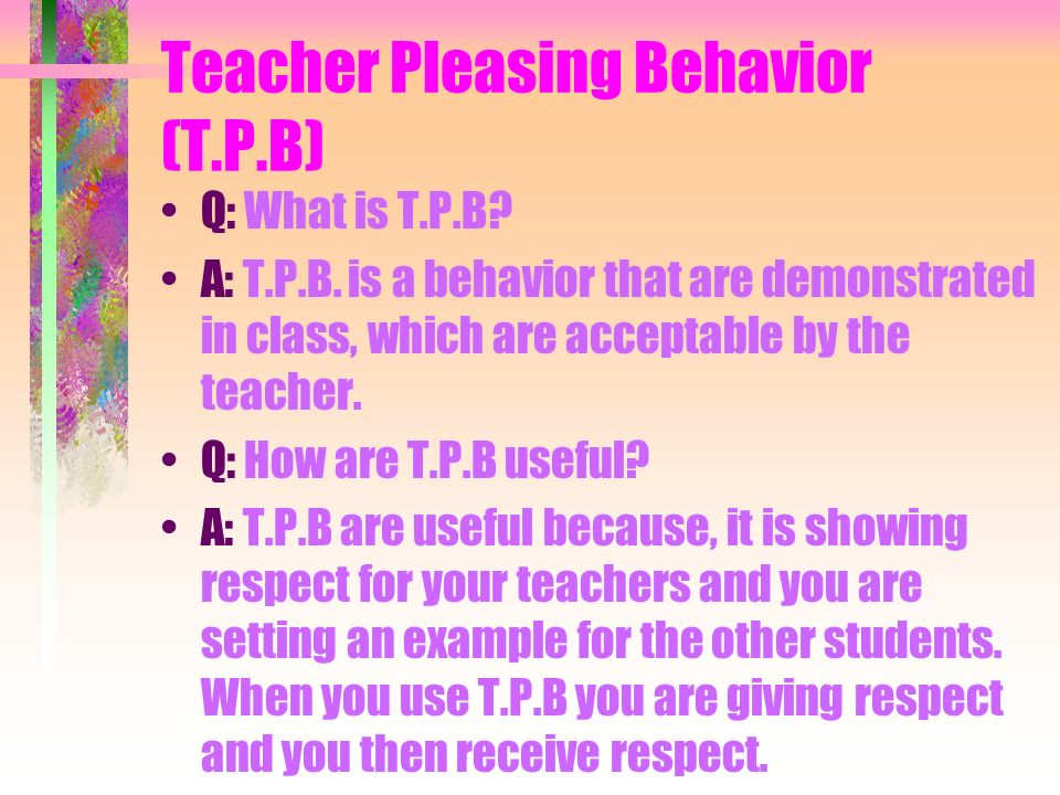 Table Of Contents….. 1.Teacher Pleasing Behavior 2. Listening Skills 3. Reading Skills 4. Mnemonics 5. Goal Setting