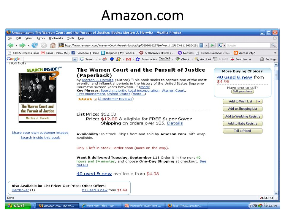 Amazon.com 11
