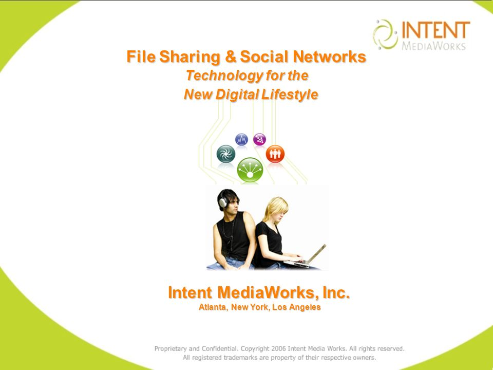 Intent MediaWorks, Inc.