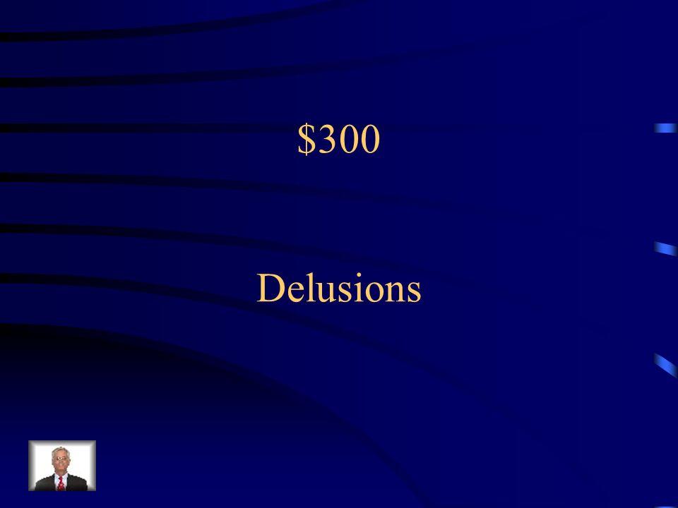 $300 Mr.
